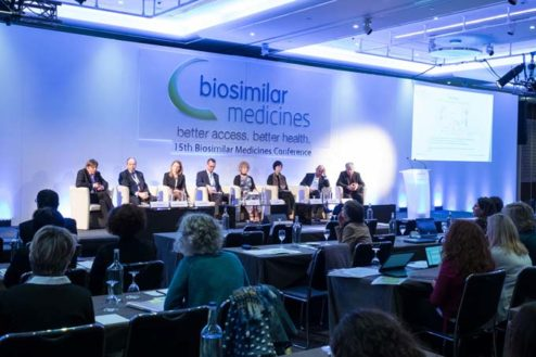 Medicines for Europe 15-conference
